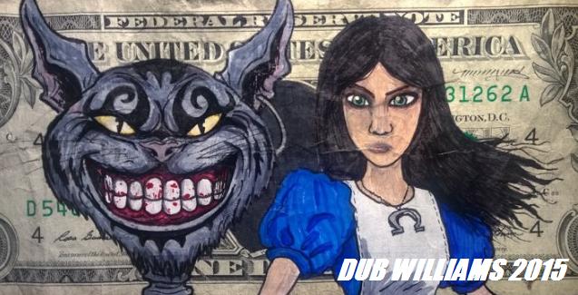 Alice Madness Dub Williams