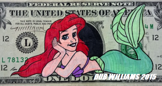 Ariel Dub Williams