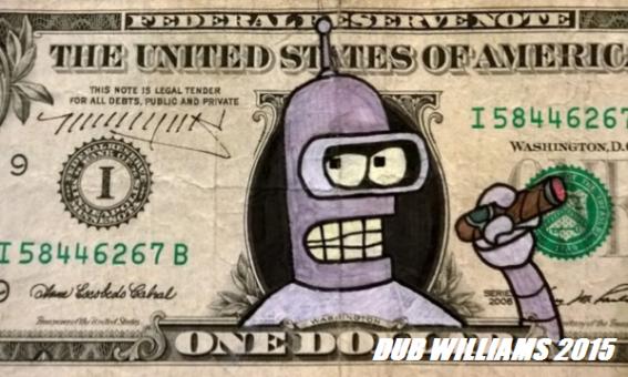 Bender Dub Williams
