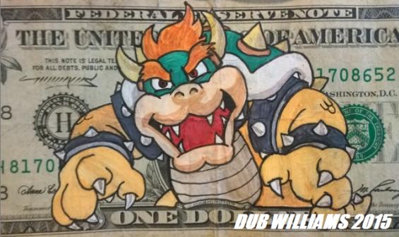 Bowser Dub Williams