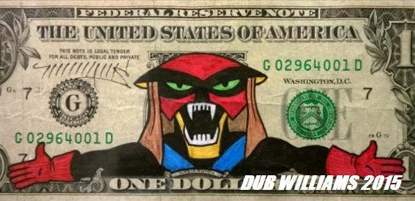 Brak Dub Williams
