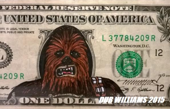 Chewie Dub Williams