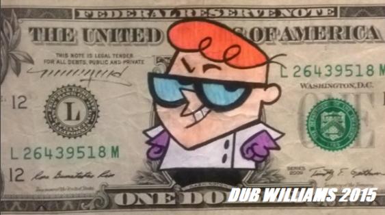Dexter Dub Williams