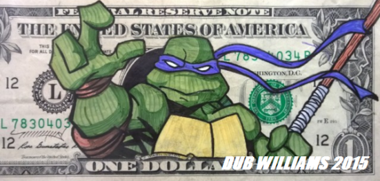Donatello Dub Williams