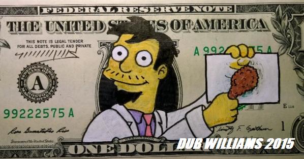 Dr Nick Dub Williams