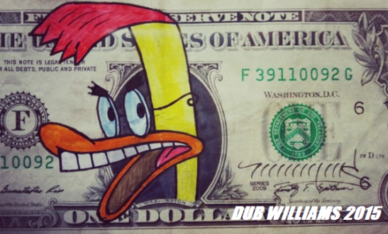 Duckman Dub Williams