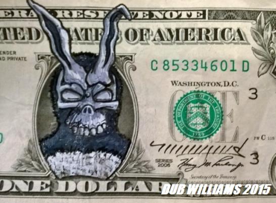 Frank Bunny Dub Williams