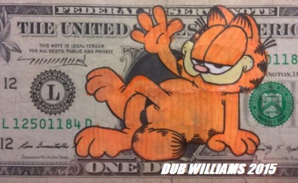 Garfield Dub Williams