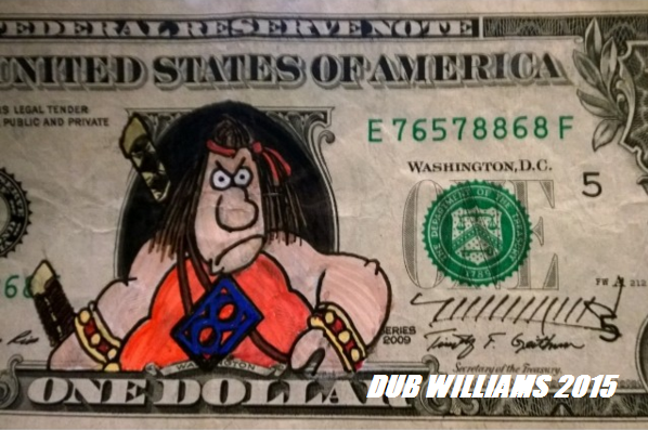 Groo Dub Williams