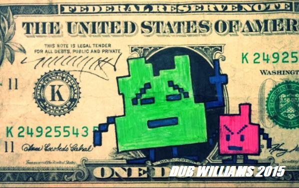 Ignignokt Err Dub Williams