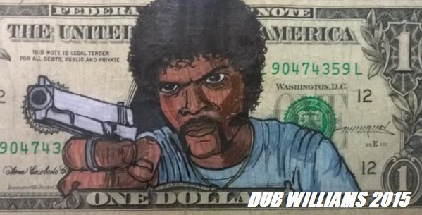 Julius Dub Williams