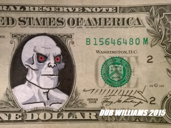 Killface Dub Williams