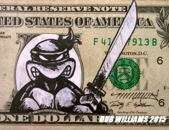 Leo Mirage Dub Williams