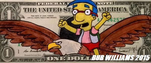 Milhouse Dub Williams