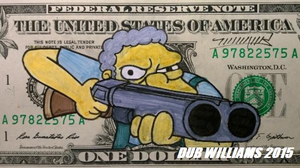 Moe Dub Williams