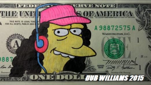 Otto Dub Williams