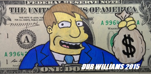 Quimby Dub Williams