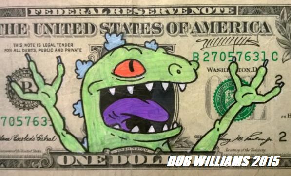 Reptar Dub Williams