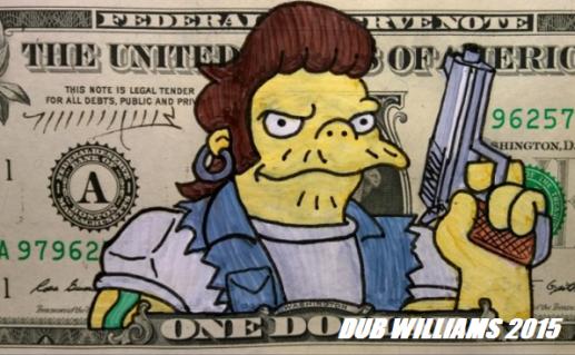 Snake Dub Williams