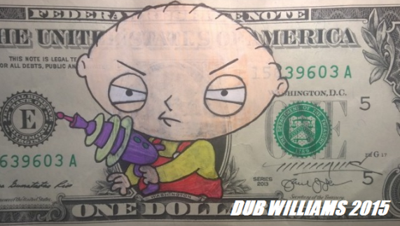 Stewie Dub Williams
