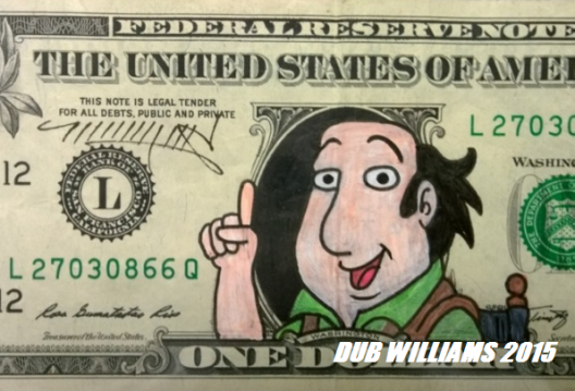The Critic Dub Williams