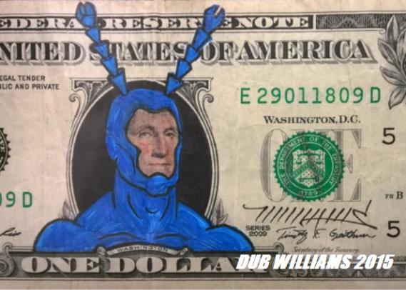 Tick Dub Williams