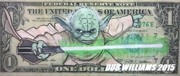 Yoda Dub Williams