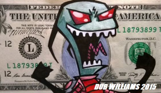 Zim Dub Williams