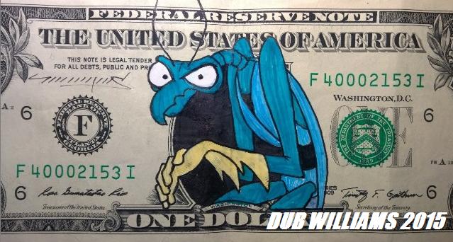Zorak Dub Williams